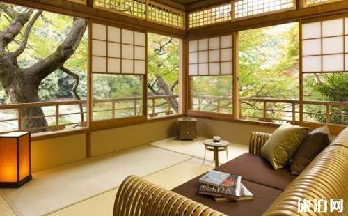 去日本住哪里比较好 日本旅游住宿酒店推荐