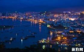 去泰国旅游怎么省钱  泰国旅游景点推荐