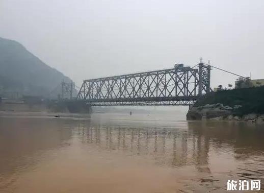 黄河流经山西哪些地方