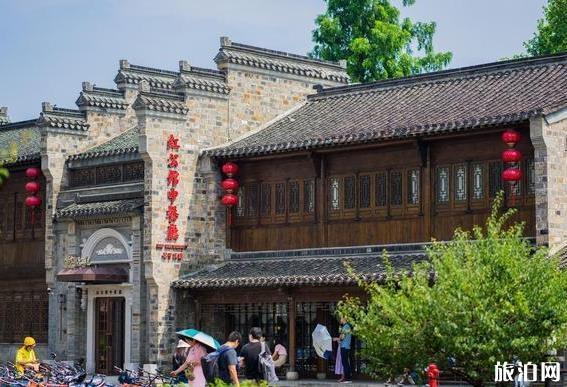 南京四天四夜旅游攻略 十一期间亲身经历