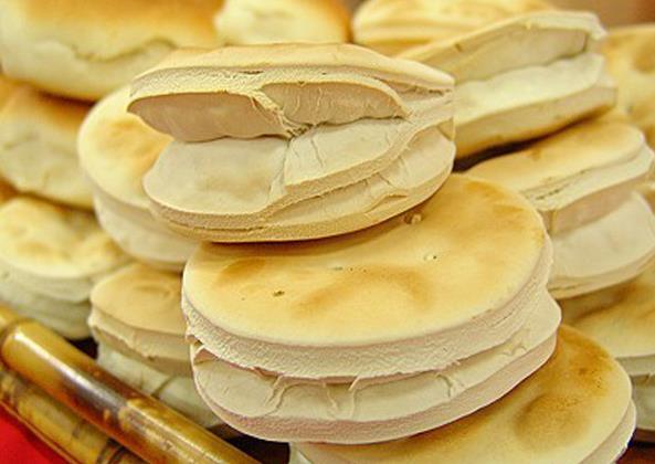 青州古城有什么好吃的小吃