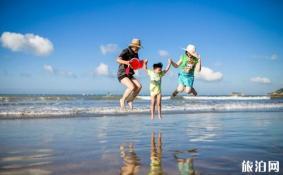 亲子游自由行行程规划怎么做 带孩子去旅行要注意什么