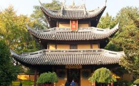 上海龙华寺需要门票吗+开放时间