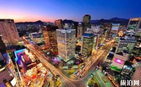 首尔有什么好玩的地方