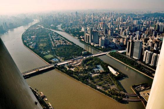 广州最适合周末的好去处