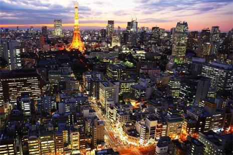 日本东京三日游攻略 日本东京旅游攻略