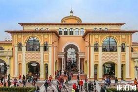 上海購物去哪里 上海時髦購物地點推薦