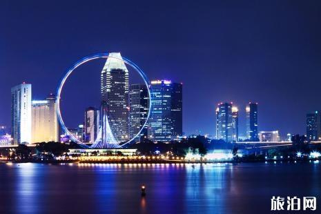 新加坡住哪里比较好 去新加坡玩住哪里方便