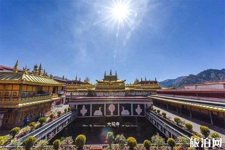 西藏旅游景点门票大全