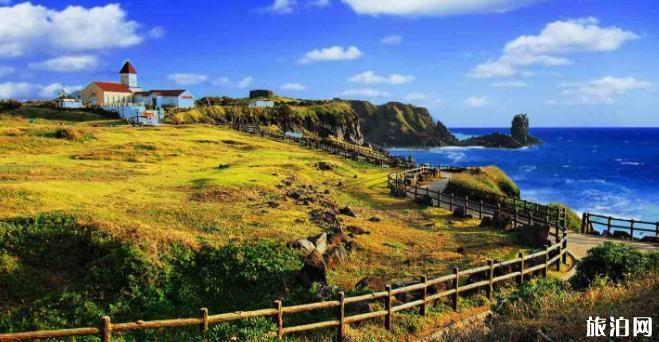 韩国济州岛旅游攻略 济州岛旅游要注意什么