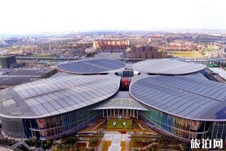中国国际进口博览会要门票吗 中国国际进口博览会最新消息