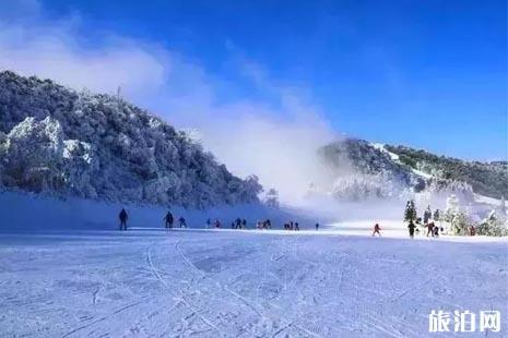 2018贵州旅游景点优惠12月1日至2019年2月28日免门票