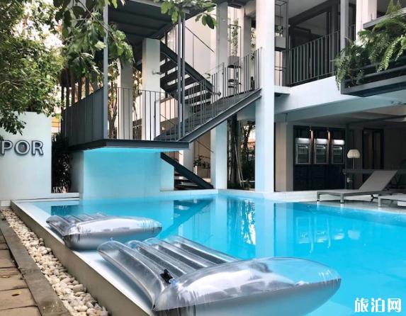 泰国清迈住宿推荐 在清迈住哪里比较方便
