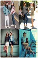 閨蜜出行旅游拍照的六個小技巧