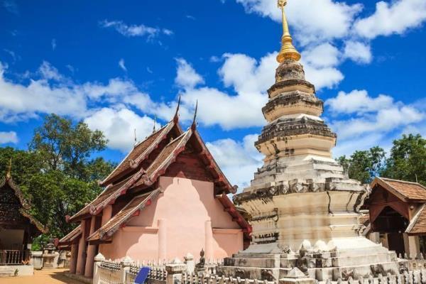 泰国下月起到明年1月31日对中国游客免落地签证费