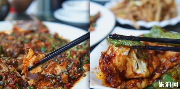 武汉哪里宵夜好吃 武汉吃虾哪里比较好吃