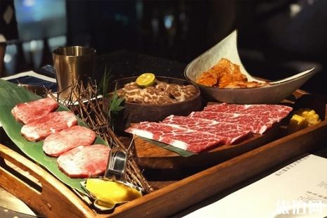 武汉有哪些好吃的韩国料理
