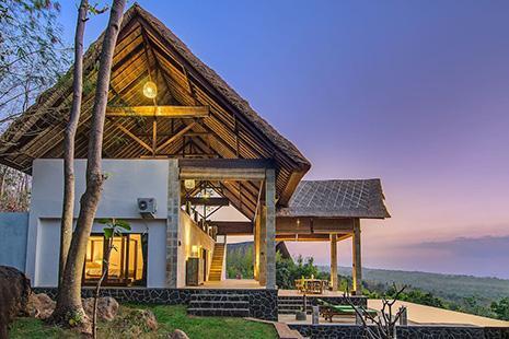 爱彼迎airbnb值得去住的小屋