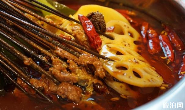 武汉哪有好吃的湘菜馆