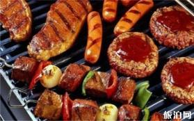 新宿哪里烤肉好吃