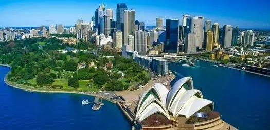 11月份澳大利亚旅游注意事项