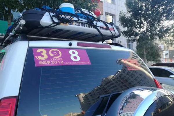 自驾游汽车需要装个车顶行李箱吗