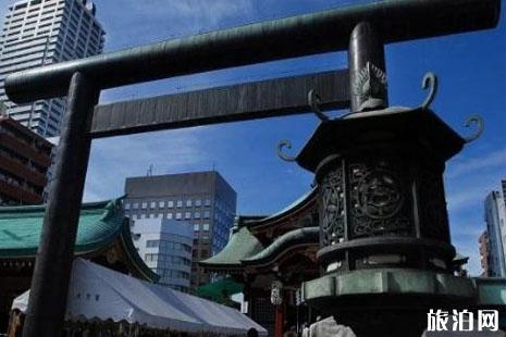 御守日本东京有吗 御守东京哪里有卖