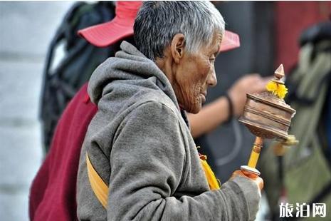 西藏可以净化一个人的心灵吗