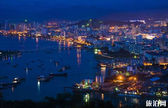 三亚海鲜市场哪里好 三亚哪里海鲜最便宜