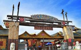北京呀路古热带植物园门票+地址+时间+交通 北京呀路古热带植物园怎么样