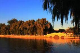 2018-2019北京公园年票包括哪些景区
