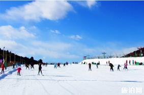 北京云居滑雪场几月开放 北京云居滑雪场怎么样+交通攻略