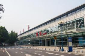 2019北京南苑机场大巴时刻表+机场停车过夜费用
