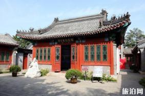 北京郭守敬纪念馆开业了吗 2018北京郭守敬纪念馆地址+交通+门票
