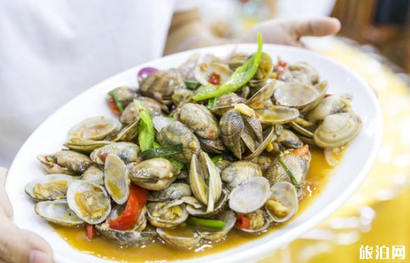三亚大东海吃海鲜最好的地方 三亚大东海正宗海鲜在哪