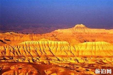 西藏阿里地区景点介绍