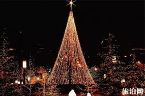 上海北欧冰雪圣诞小镇门票+交通+地址 上海北欧冰雪圣诞小镇圣诞活动