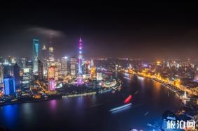 上海网红拍照圣地推荐