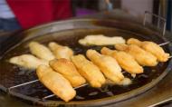 武汉酥饺哪里有卖的 武汉哪里酥饺好吃