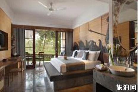 巴厘岛乌布酒店推荐