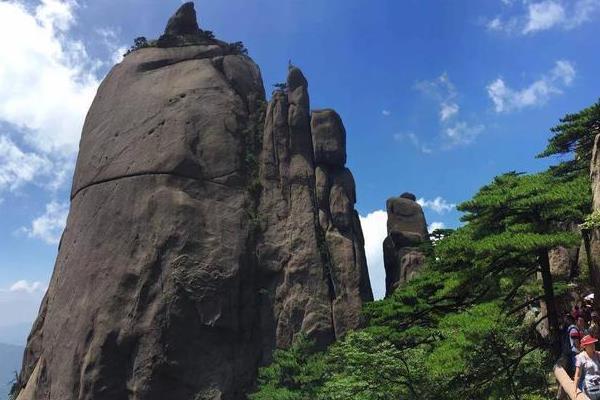 黄山九龙瀑门票_北京出发到黄山自驾游攻略_旅泊网