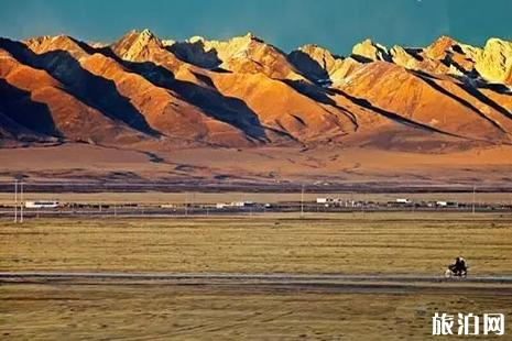 西藏自驾游要注意什么+路线选择