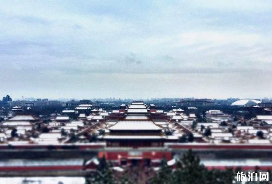 2019年北京初雪时间预测 北京冬天什么时候下雪 北京观雪最佳地点推荐
