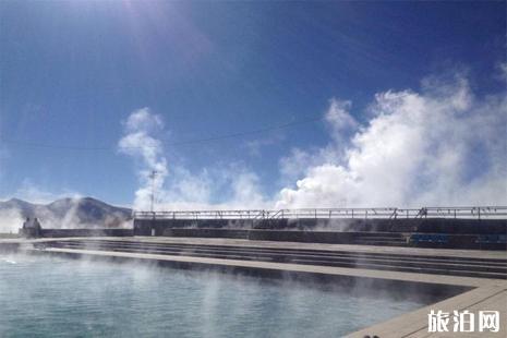西藏温泉推荐