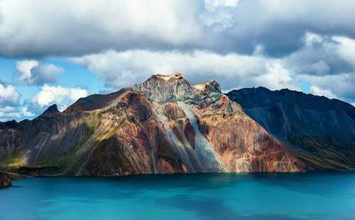 长白山自助游攻略 长白山旅游攻略 长白山景点大全