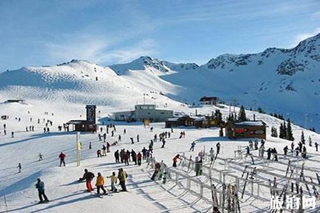 2018国内滑雪场有哪些好玩的