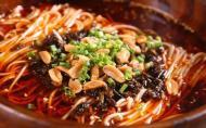 成都有哪些好吃的火锅 成都有哪些小吃出名