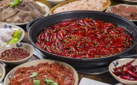 重庆火锅和成都火锅有什么区别