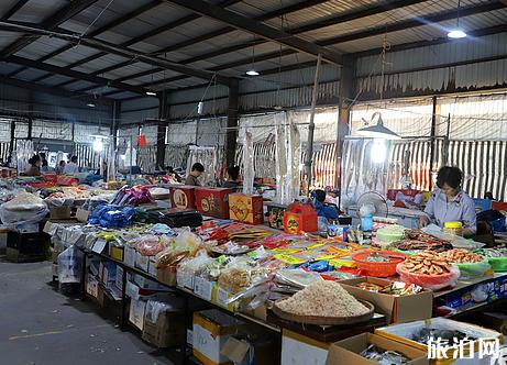 石浦海鲜批发市场在哪 石浦海鲜哪里好