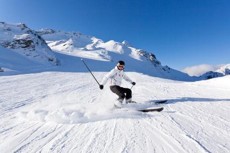 第一次滑雪应该注意什么 去滑雪场滑雪注意事项